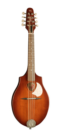 GODIN MANDOLIN S8 Burnt Umber - PickersAlley