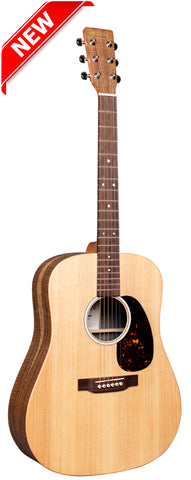 MARTIN GUITAR D-X2E-01 - PickersAlley