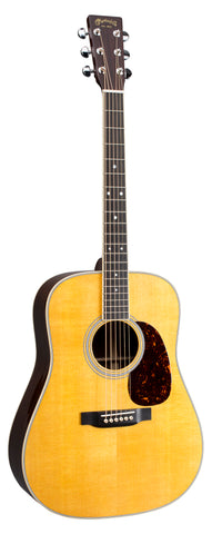 MARTIN GUITAR D-35 W/PU - PickersAlley