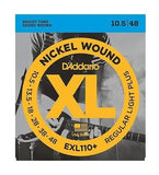 D'ADDARIO STRINGS ELX110+ - PickersAlley