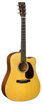 MARTIN GUITAR DC-18E - PickersAlley