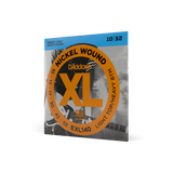 D'ADDARIO STRINGS ELX140 - PickersAlley