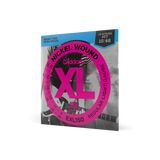 D'ADDARIO STRINGS ELX150 Electric 12-String - PickersAlley