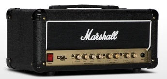 MARSHALL AMP HEAD DSL15H - PickersAlley