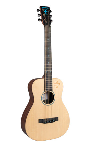MARTIN GUITAR Ed Sheeran Signature - PickersAlley