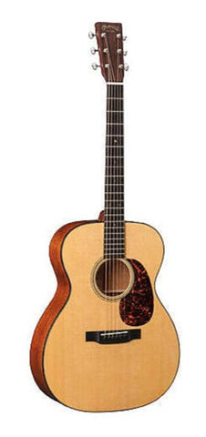 MARTIN GUITAR OOO-18 - PickersAlley
