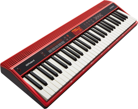 ROLAND KEYBOARD GO-61 GO:KEYS - PickersAlley