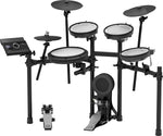 ROLAND DRUMS ELECTRONIC DRUMS TD17KVS V-Drums - PickersAlley