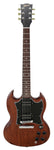 GIBSON GUITAR SG Special - Worn Brown - PickersAlley