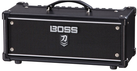 BOSS AMPLIFIER Katana-Head MKII - PickersAlley