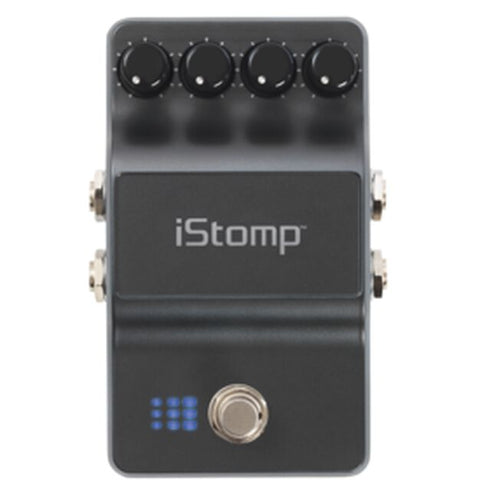 DIGITECH ISTOMP PEDAL - PickersAlley