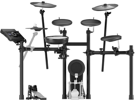 ROLAND DRUMS ELECTRONIC DRUMS TD17K-LS V-Drums - PickersAlley