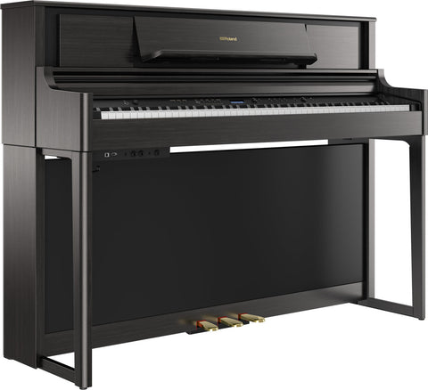 ROLAND LX705 Digital Piano - PickersAlley
