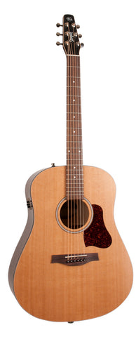 SEAGULL GUITAR S6 Original QIT - PickersAlley