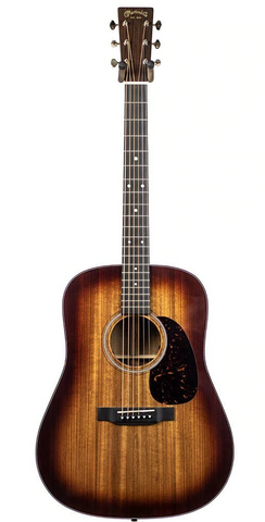 MARTIN GUITAR D-16E BST - PickersAlley