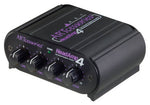 ART HEADPHONE AMP HEADAMP4 - PickersAlley