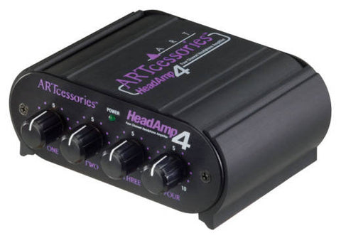 ART HEADPHONE AMP HEADAMP4