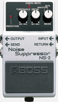 BOSS PEDAL NS-2 - PickersAlley