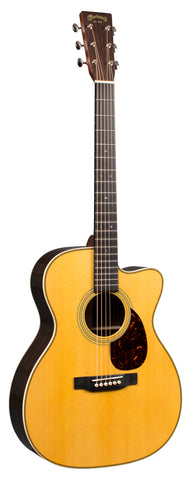 MARTIN GUITAR OMC-28E - PickersAlley