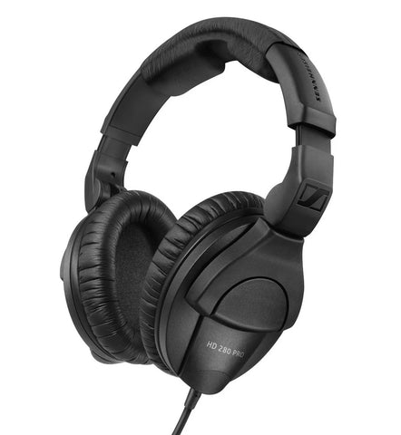 SENNHEISER HEADPHONES HD 280 PRO - PickersAlley