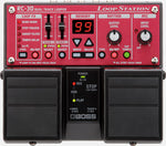 BOSS LOOP STATION RC-30 - PickersAlley