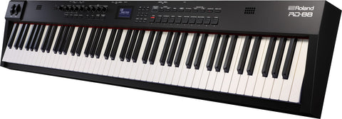 ROLAND STAGE PIANO RD-88 - PickersAlley