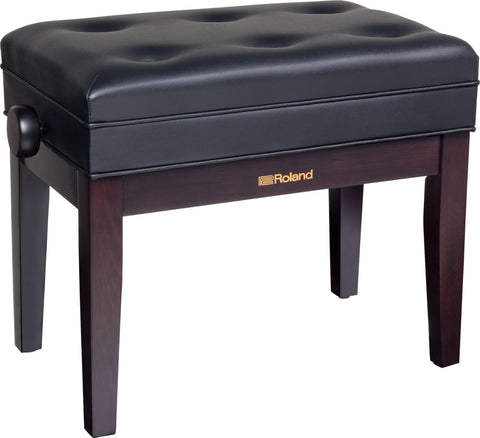 ROLAND PIANO BENCH RPB400-RW - PickersAlley