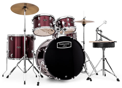 MAPEX TND5044TCDR - NEW TORNADO V2 - PickersAlley