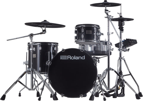 ROLAND DRUMS ELECTRONIC DRUMS VAD503 V-Drums Acoustic Design - PickersAlley
