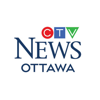 Heal in Colour press logo CTV Morning Live