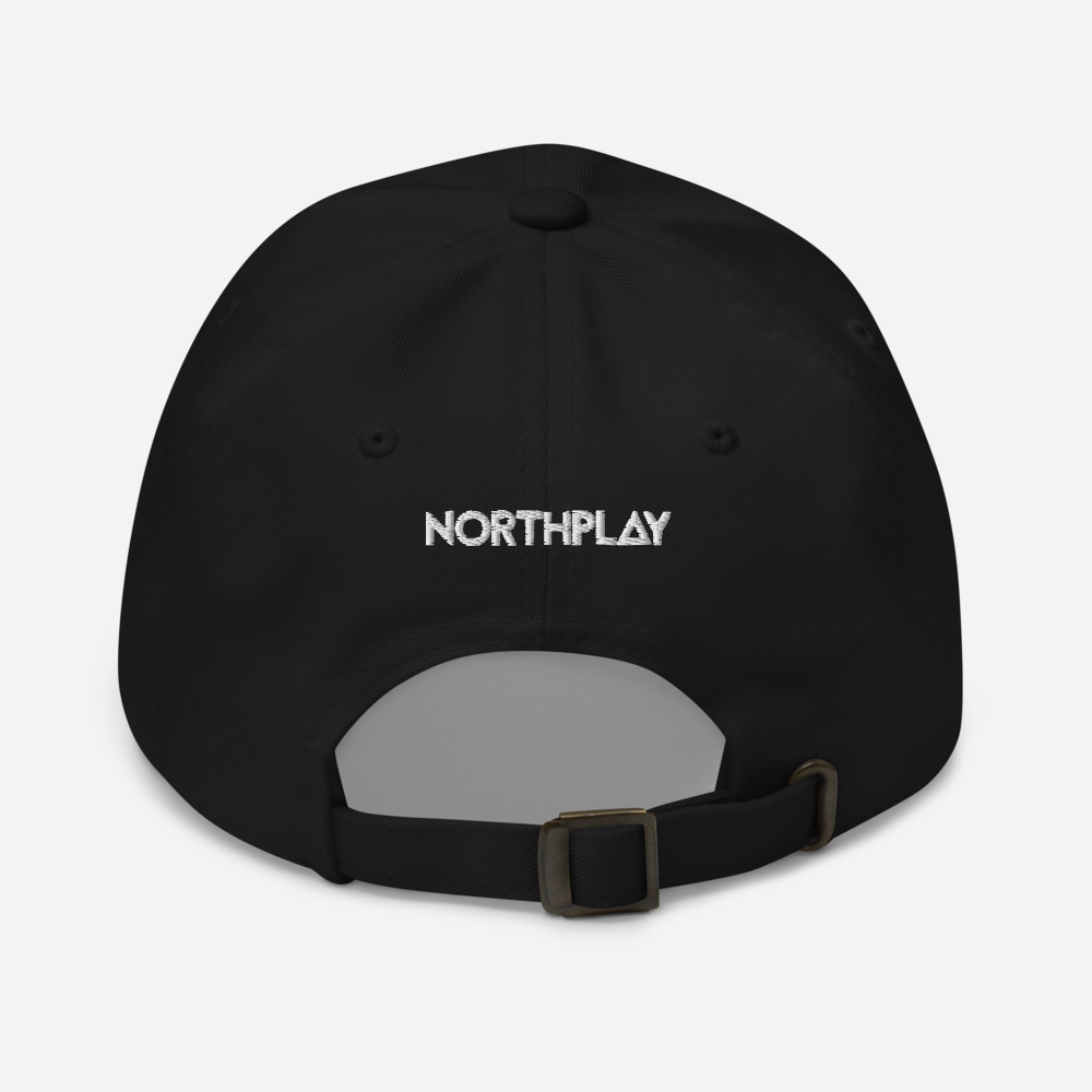 Dad hat (EMPLOYEE ONLY)