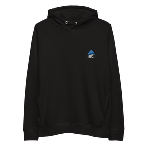 BLACK Northplay Hoodie (EMPLOYEE ONLY)