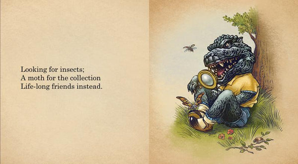 Little Creatures Playtime and Poetry- Limited Edition Book