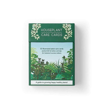 Plant Care Cards by Another Studio - Merchant of York