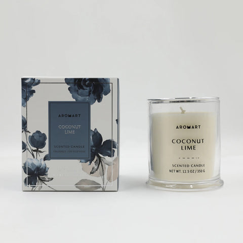 aromart candle example
