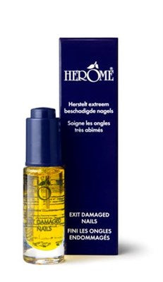 Herôme Exit Damaged Nails 7 ml.