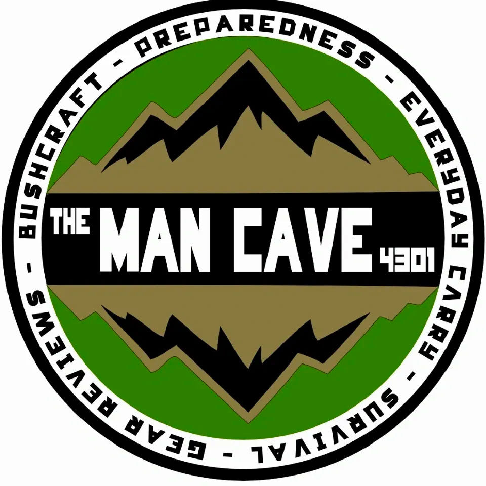 Ironside on the Man Cave 4301 Podcast