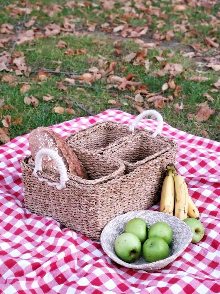 Savar Picnic Basket