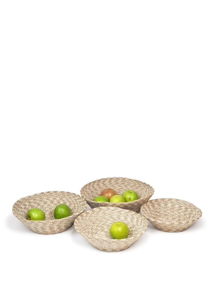 Agora Plate (Set of 4)