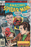 Amazing Spiderman 169