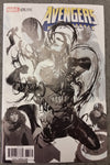 AVENGERS #675 ACUNA PARTY SKETCH VARIANT COVER 1 PER STORE NM RETAILER INCENTIVE