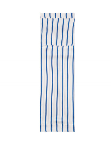 Dutch Blue Stripe modern pj bottom