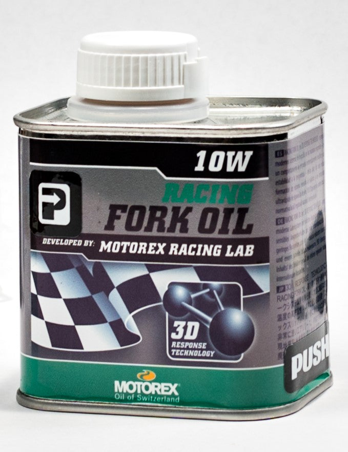 MOTOREX 10wt Suspension Oil 250ml
