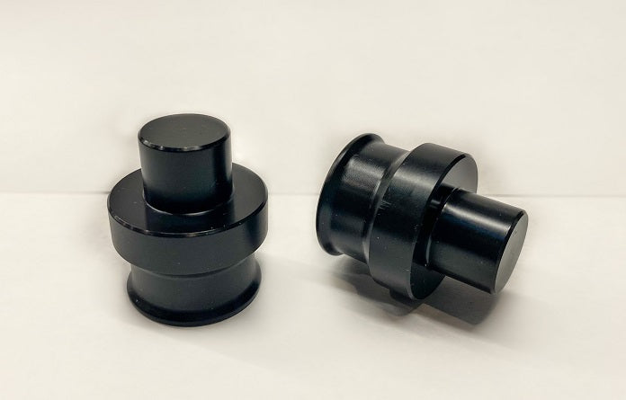 2021 Fox 36 Adapter for ACS3