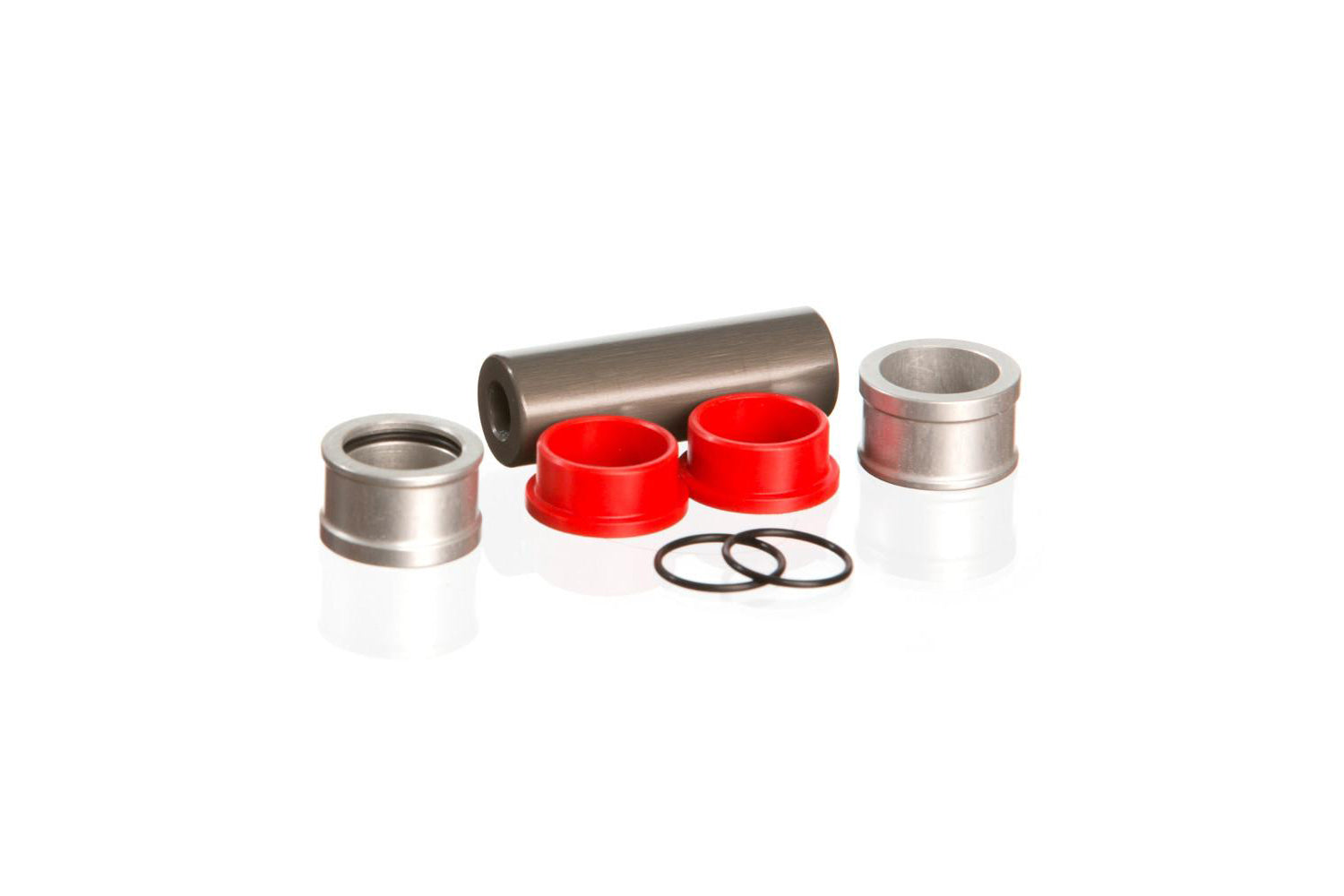 low friction mounting kit push industries