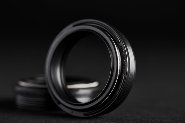 Mountain Bike N8tive Low Friction Fork Seal Kit for Fox 34mm
