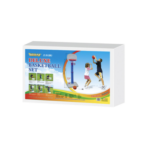 Easy Score Kids Basketball Hoop Set