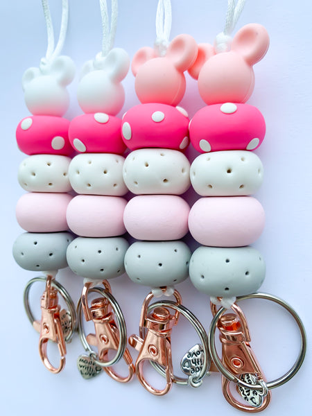 Minnie Lanyard