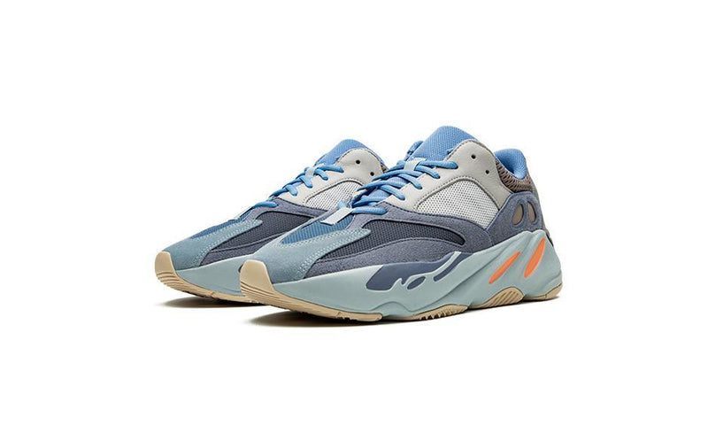 YEEZY BOOST 700 CARBON BLUE - YWW