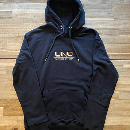 UNO Home Kit Voucher + Hoody